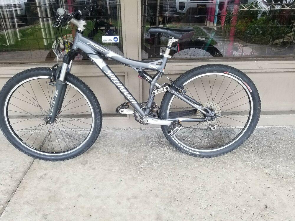 Latest Mtn Bike For Sales Mtnbike Mtn Bikespecialized Xc Fsr