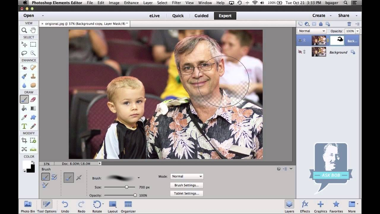How To Remove A Color From A Picture In Photoshop