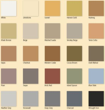 Color palette to work with a stacked stone fireplace for Natural paint color palette