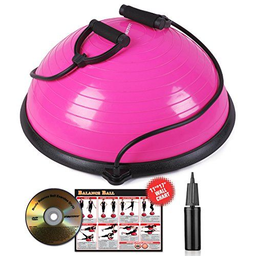 Bosu Ball Air Pump: Pin By Katherine M. On Gifts To Ask The Hubby For
