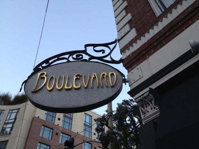 11 Wildly Famous Restaurants In San Francisco That Are Totally Worth The Hullabaloo