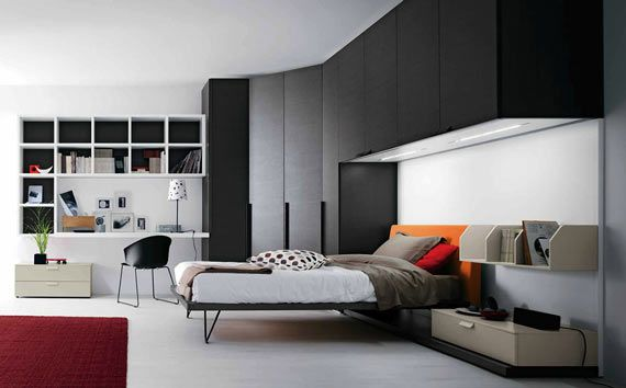 teen boys bedroom ideas features boys bedroom designs ideasinterior designsmodern - Boys Room Design Ideas