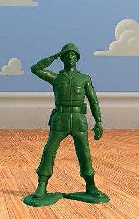 Soldier | Movies of Pixar | Toy Story, disney Pixar, Movie ...