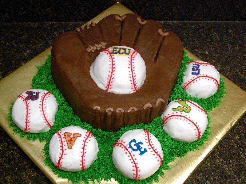 Baseball Diamond Cakes Google Search Party Ideas