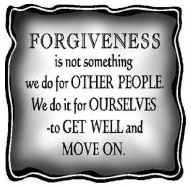 How to #Forgive People - 5 Steps http://www.missomoms.com/advice/how-to-forgive #forgiveness #friendship #relationship #advice