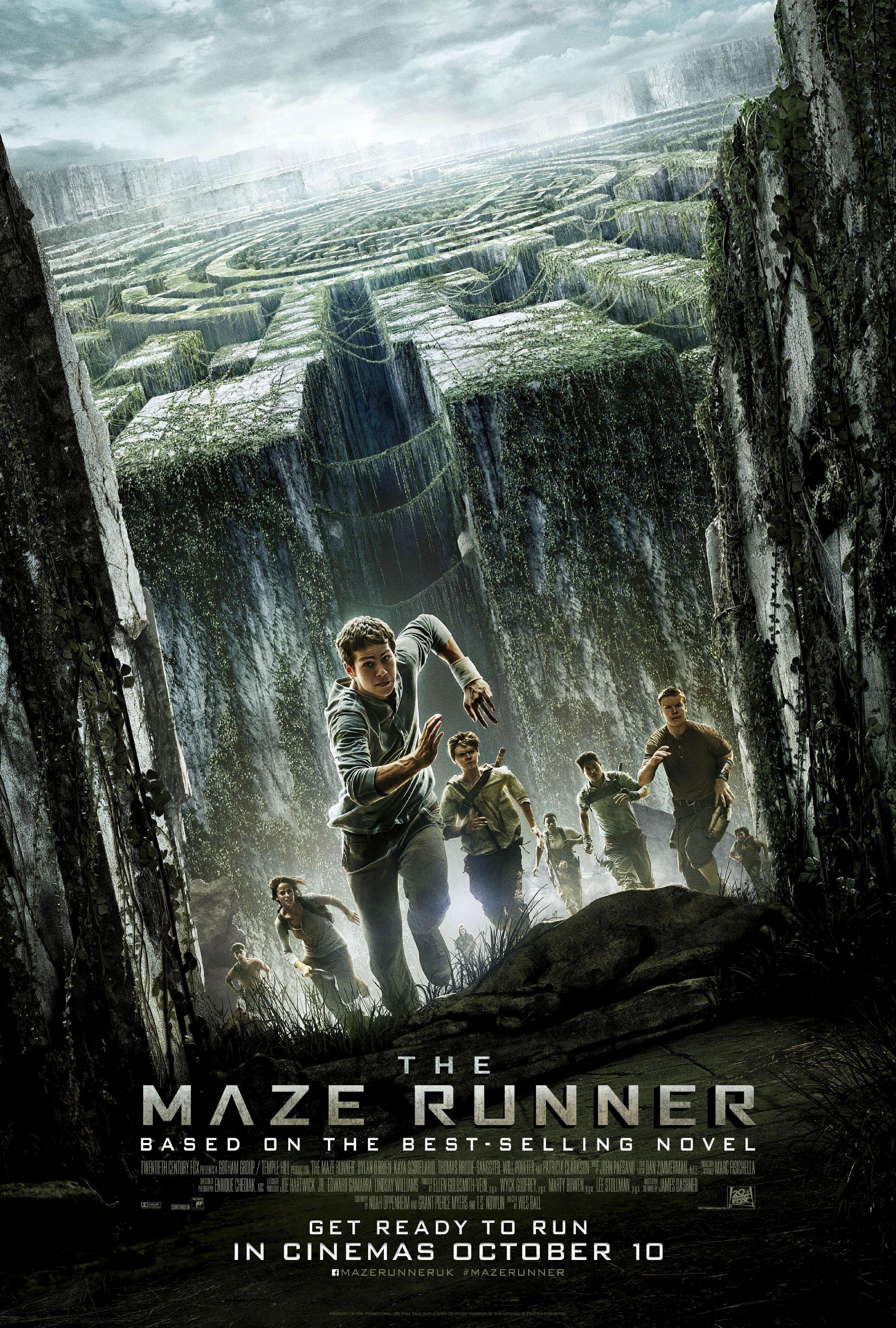 Maze Runner Hd Stream