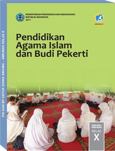 Buku Pai Dan Bp Untuk Siswa Kelas X Bse Kemendikbud Pendidikan Buku Agama