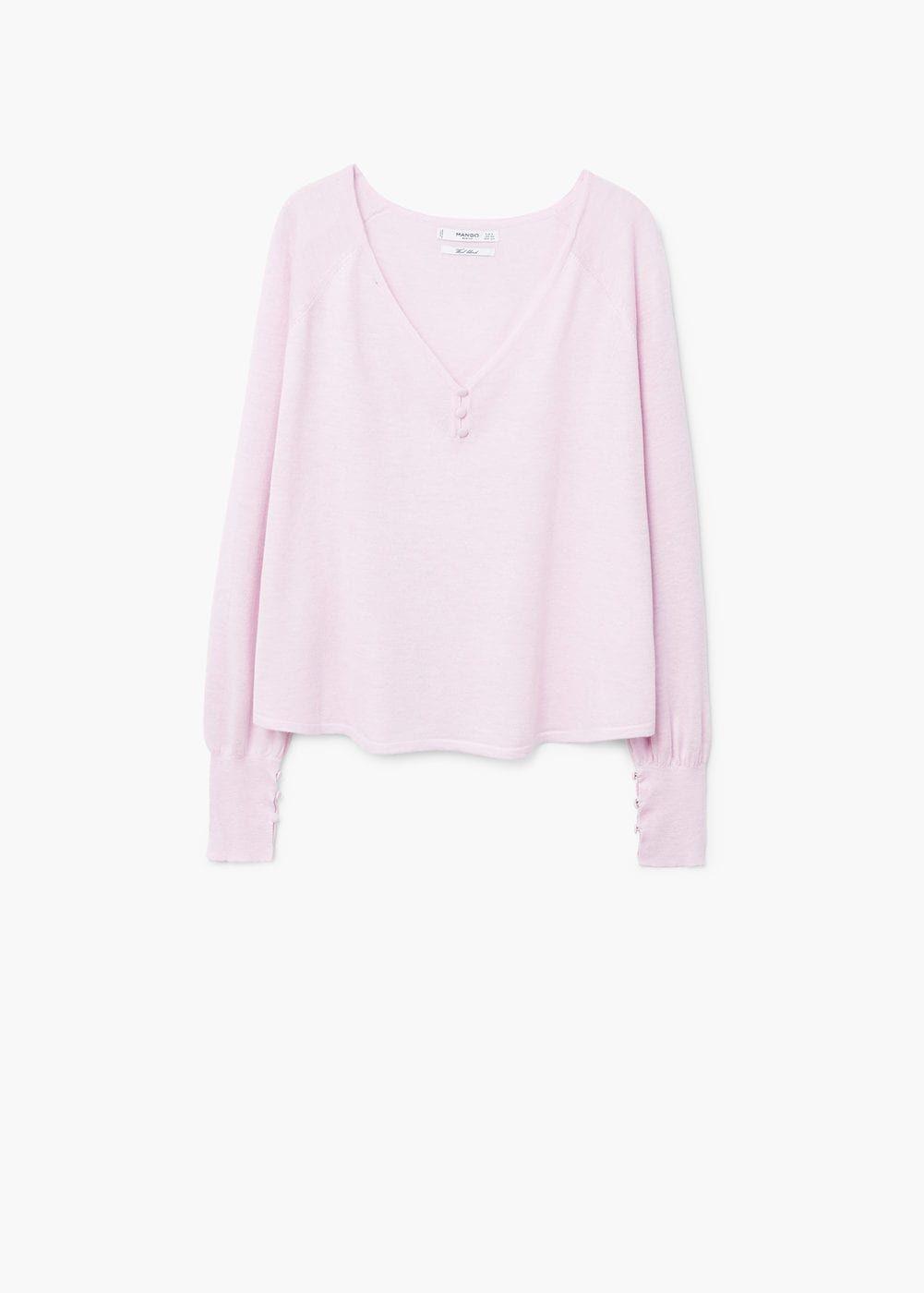 Pullover mit v-ausschnitt - Damen   FS Wishlist   Pinterest 25b9e98b17