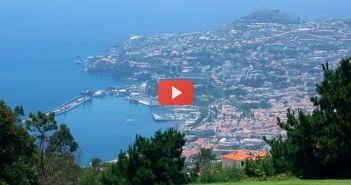 Vídeo | Travel Channel Faz Reportagem Incrível Sobre A Ilha Da Madeira   NR Entertain | O Melhor Do Entretenimento