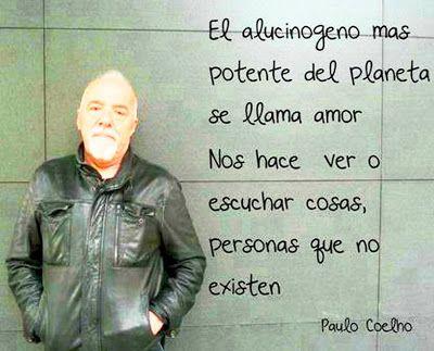 Paulo Coelho Paulo Coelho Pinterest Frases Paulo Coelho