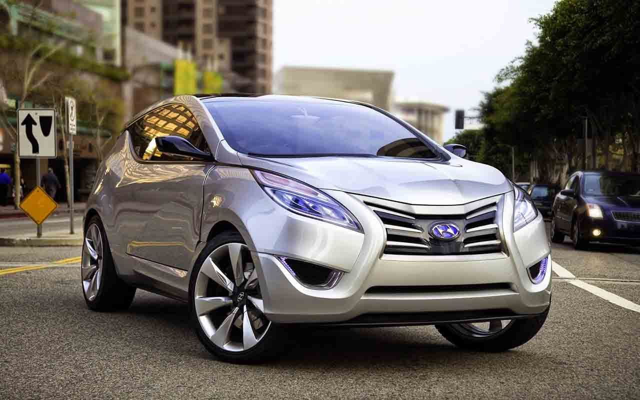 2016 Hyundai Tucson Reviews and Pictures http