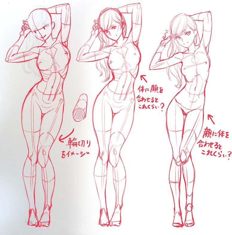 Pin By Juanpablo Funes On Body Character Study Pinterest
