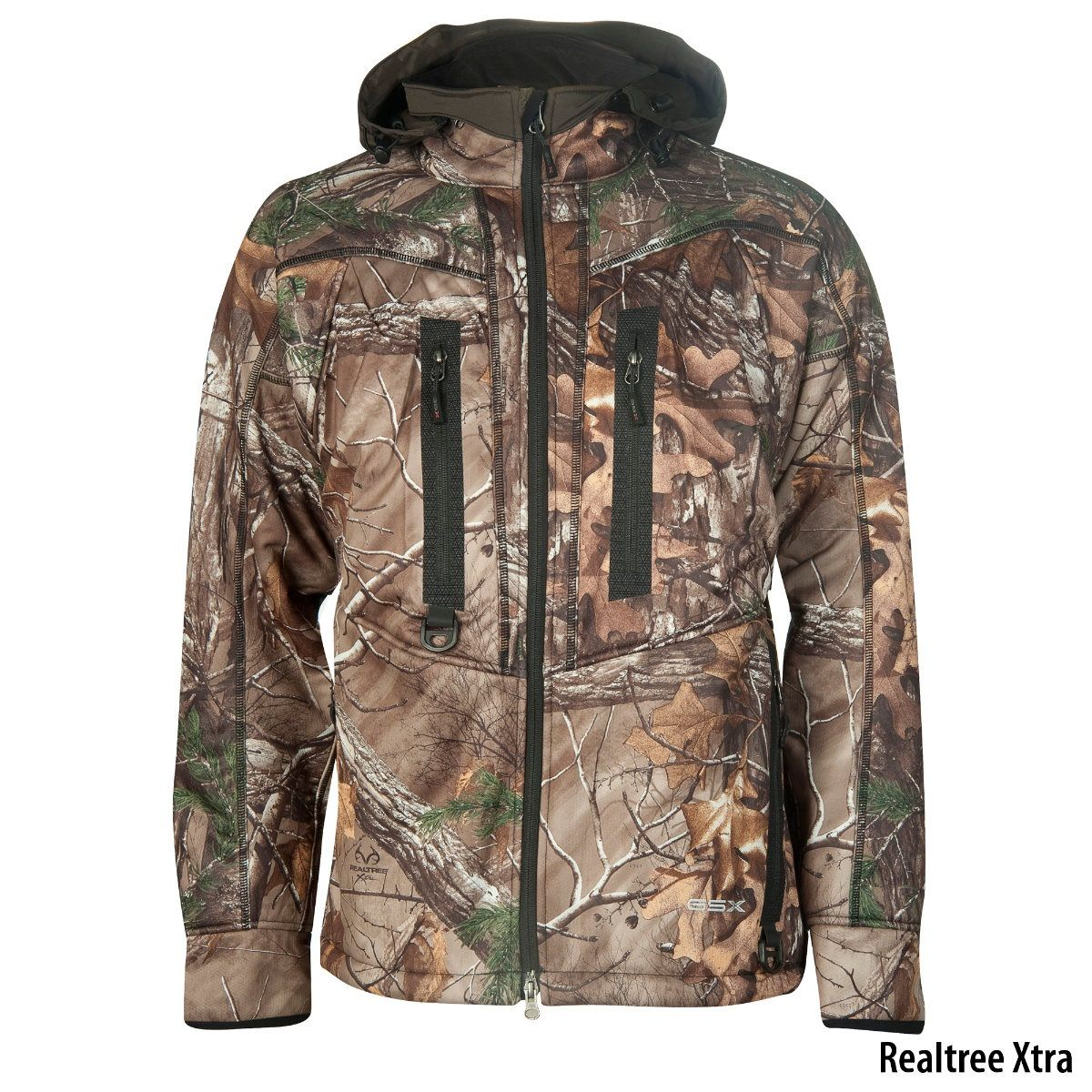 d2794b529d659 Rocky Outdoor Jacket Mens ProHunter Reversible Fleece Realtree HW00070