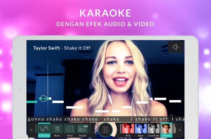 Pilih Mana Smule Atau Starmaker Karaoke Lagu Hobi