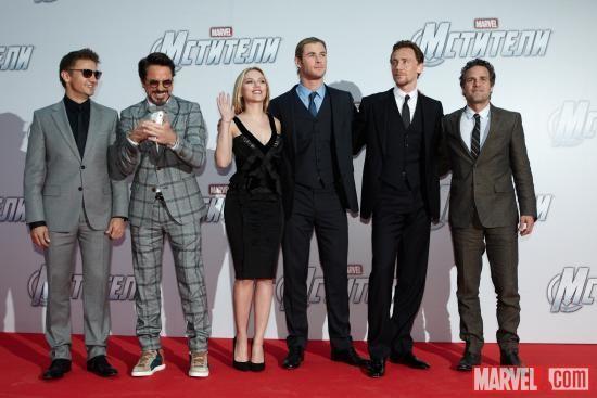 The Avangers Cast Avengers Pictures Avengers Quotes Avengers Cast