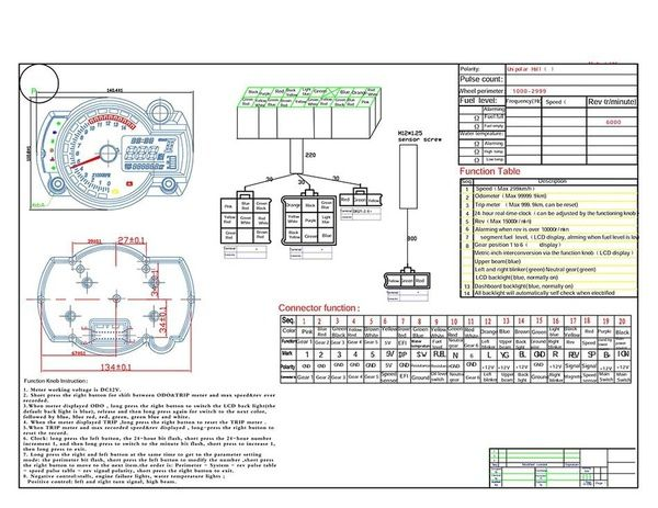 Pin on Concepts  Channel Amp Wiring Diagram Motorcycle on