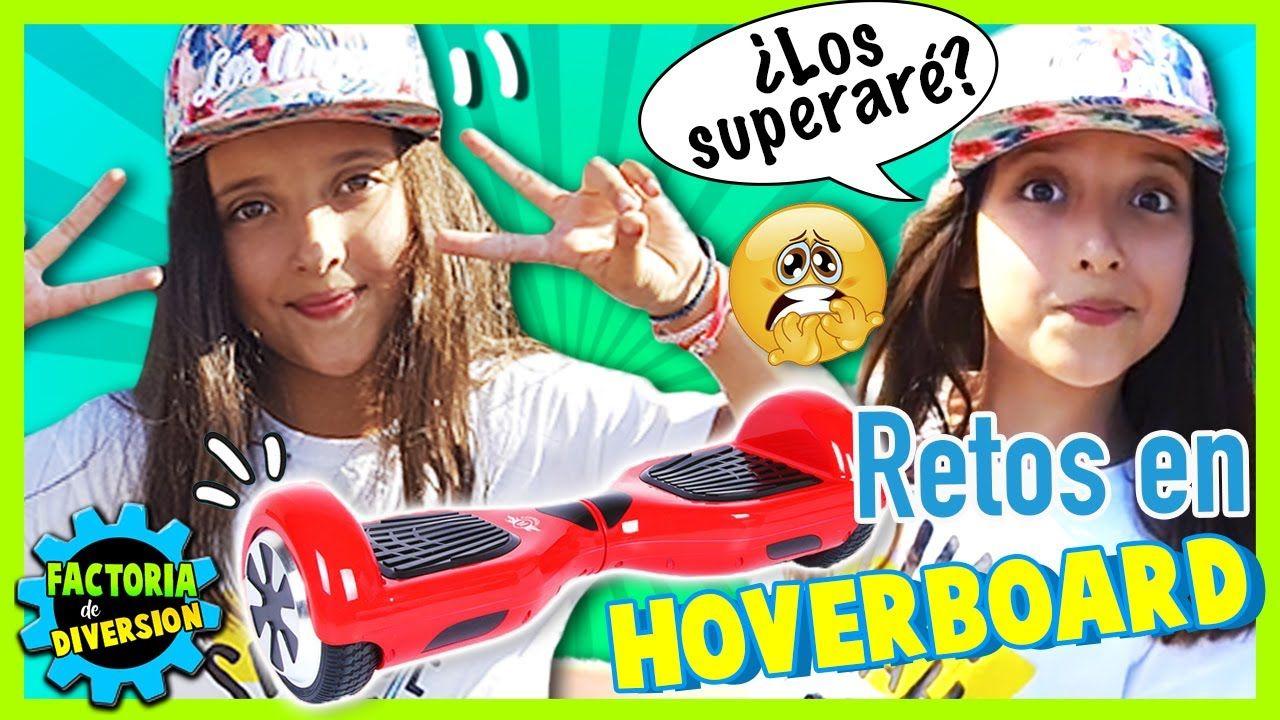 Retos Con El Nuevo Hoverboard Tw01 De Megawheels Aprende A Usar Retos Juegos Aprender A