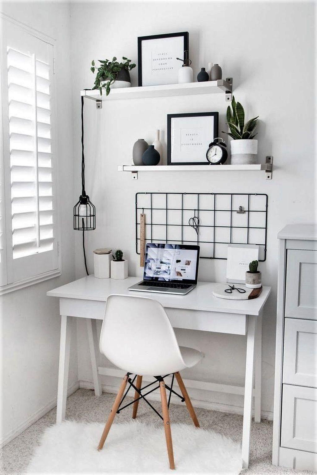 Photo of 20+ Minimalist Bedroom Decorating Ideas For Small Spaces – Blog #homedecoridea…