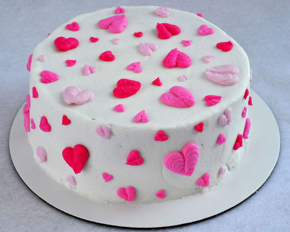 Cake Decoration Ideas For Kdd