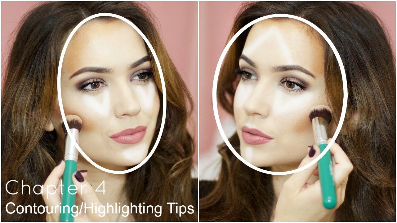 Contouring and highlighting for different face shapes long faces contouring and highlighting for different face shapes long faces highlight very wide undereye baditri Image collections