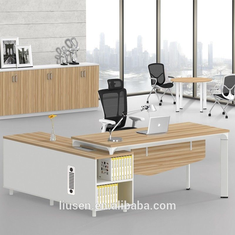 Cheap Price Factory Direct Simple Office Furniture Manager Modern ...
