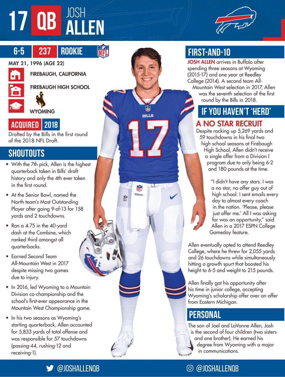 Twitter | Buffalo Bills | Buffalo bills football, Bills football