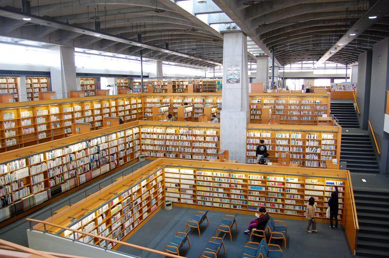 Library おしゃれまとめの人気アイデア Pinterest Rei 図書館 建築 建築設計事務所