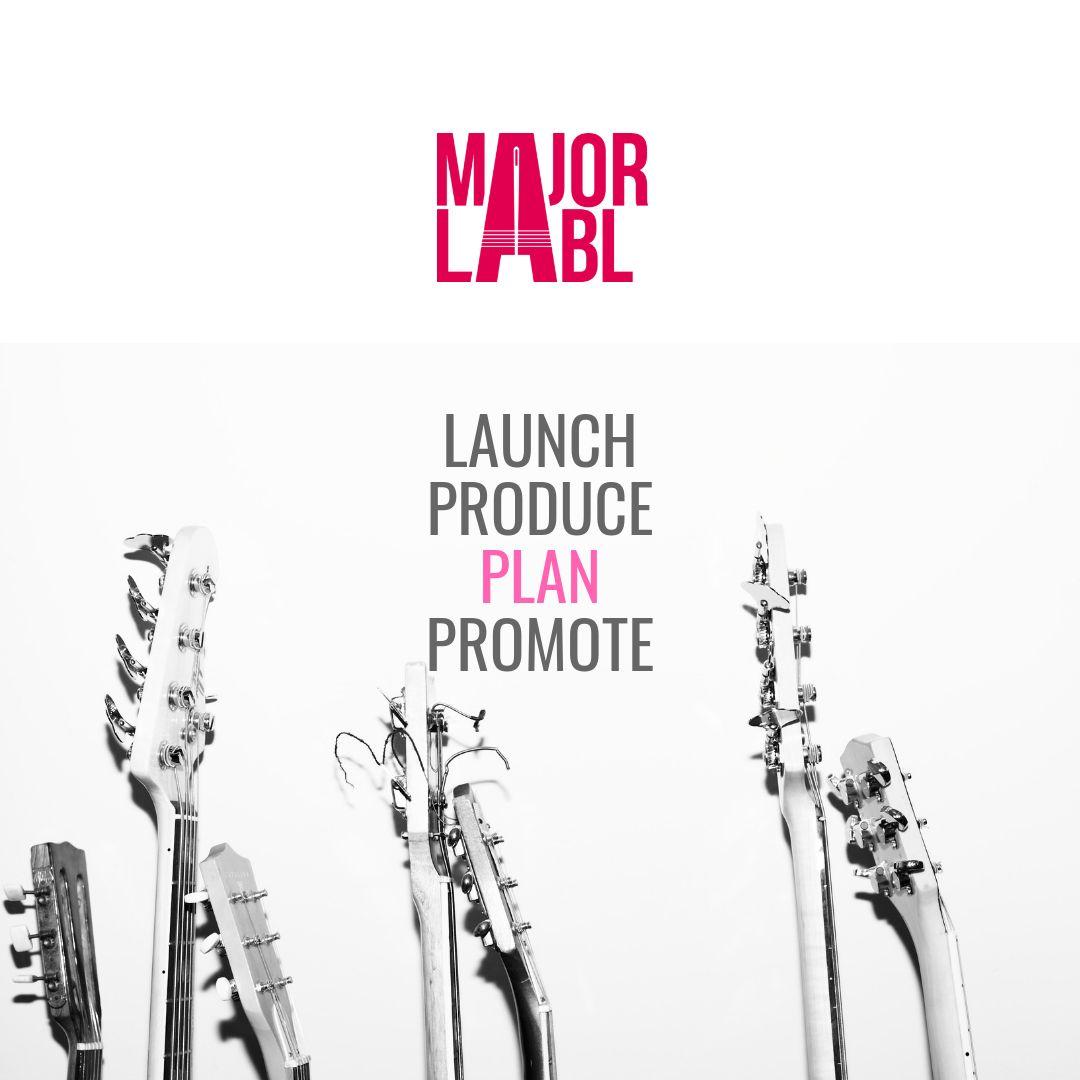 We've developed a 4 phase, 30+ step framework specifically