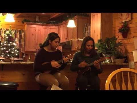 One Day Matisyahu Ukulele Cover Music Pinterest Christmas Time
