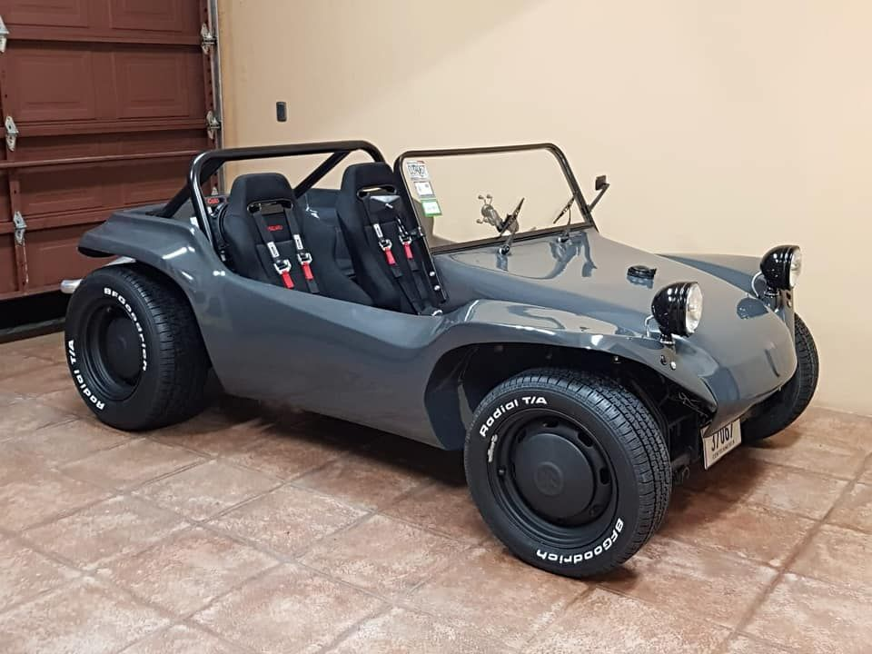 Vw Dune Buggy >> Vw Dune Buggy The Original Fun That Never Fades Vw Dune