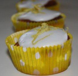 Citron muffins