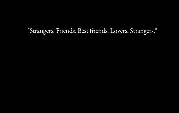 6 word Stories.