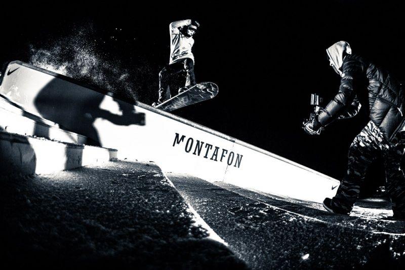 Snowlab.de - Snowboard-News: Different Direction: Disco Jam Flo Corzelius -Tine