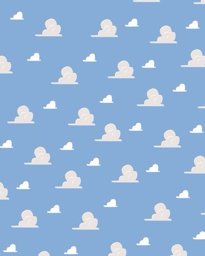 Toy Story Clouds (With images) Toy story clouds, Disney