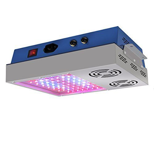 Ge Lighting 44848 65 Watt Plant Light Reflector Kit With 400 x 300