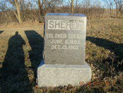 Solomon Sherer (1803 - 1902) - Find A Grave Memorial