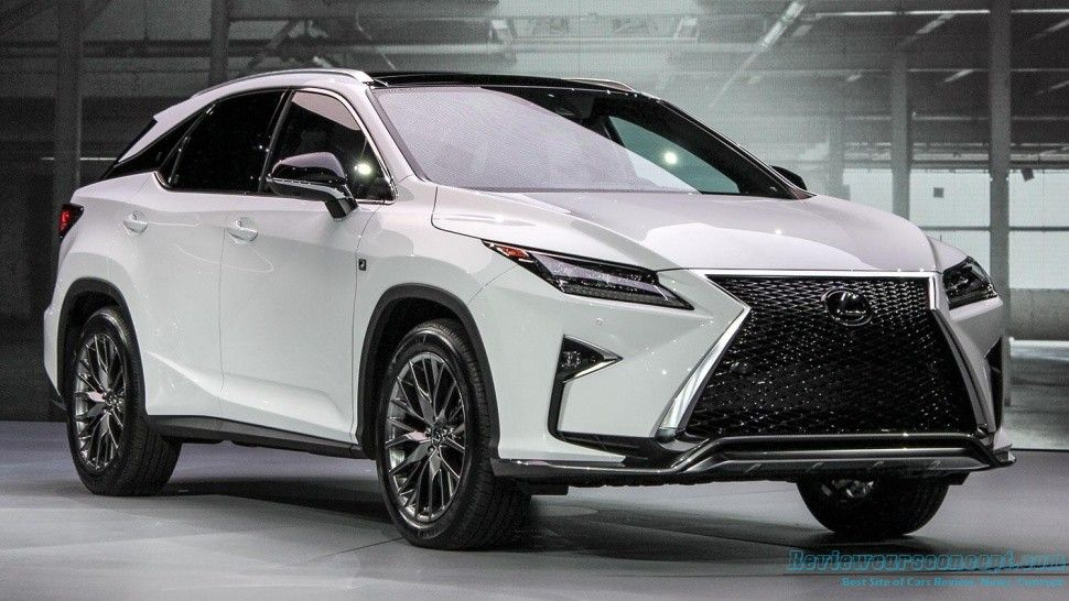 2016 Lexus RX 350 Review, Redesign, Release,price http