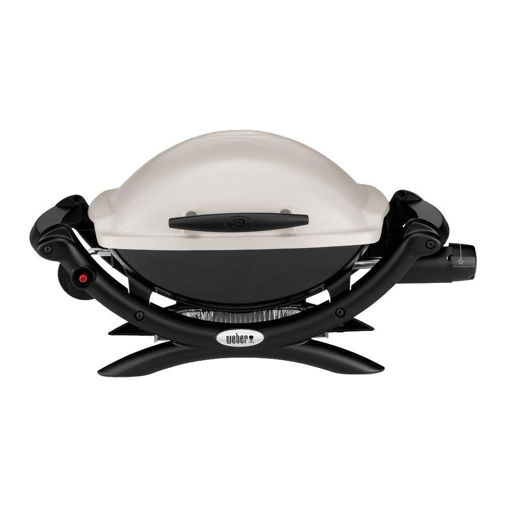 Q 1000 Lp Portable Bbq Portable Gas Bbq Propane Gas Grill
