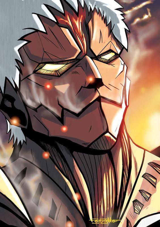 Reiner titan form   Attack on titan anime, Attack on titan art, Anime