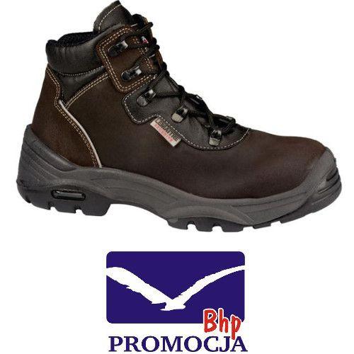Buty Robocze Lemaitre Diablo S3 Src Trzewiki R43 4056453628 Oficjalne Archiwum Allegro Safety Shoes Boots Hiking Boots