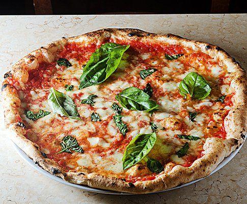 pizza margherita - rezept - saisonküche | pizza | pinterest ... - Saison Küche