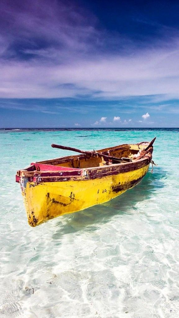 Ok So It S Not A Kayak So It S The Caribbean Shores Could