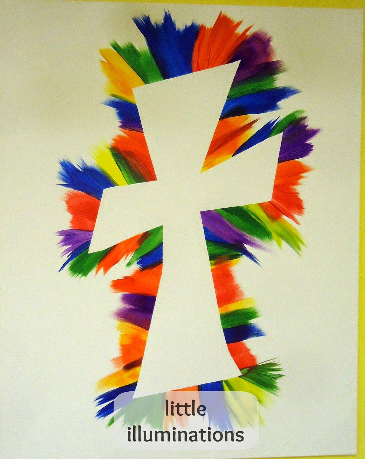 Little Illuminations 14 Must See Sunday School Bulletin