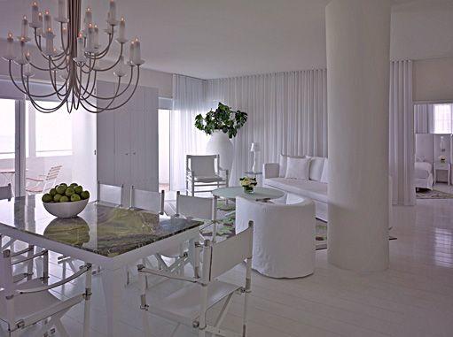 Miami delano hotel pictures google tulipiers for Delano hotel decor