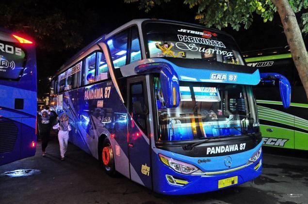 Bus Pandawa 87 Konsep Mobil Mobil Polisi Mobil Klasik