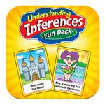 """My #MMpotd Favorite App Pick is Understanding Inferences! This app helps boost their inferencing and reasoning skills. Prompts include questions like, """"Who might live here?"""" and sentences like, """"Bill is sick. His mom is taking him to…"""""""