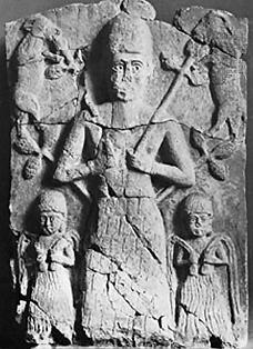 Tammuz, God of Mesopotamia  Ezekiel lists the worship of