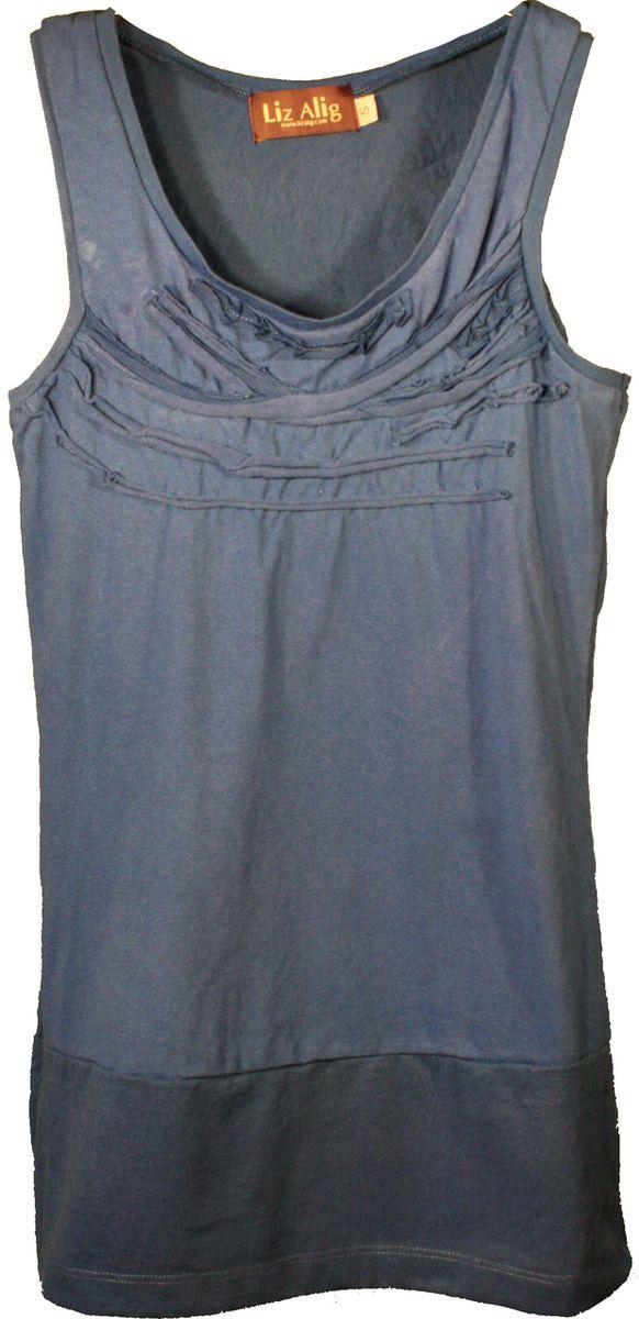Liz Alig - Hayde Shirt, $22.00 (http://www.lizalig.com/hayde-shirt/)