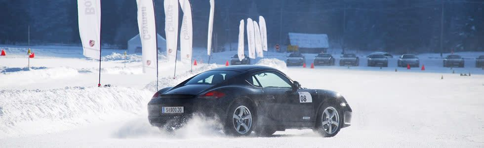 Austrian Ice Driving -Experience our Austrian ice drivingtrips &…