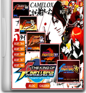 The King of Fighters Free Download Full Edition Collection